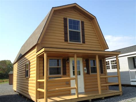 small scale homes wood tex  square foot prefab cabin