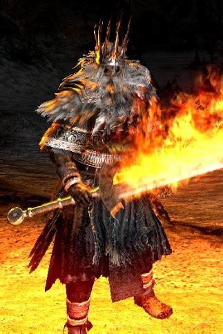 great lord gwyn  battles wiki fandom powered  wikia