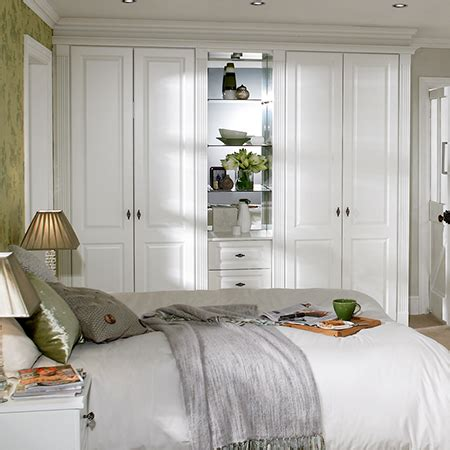 home dzine bedrooms revamp built  bedroom cupboard