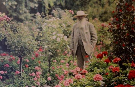 Giverny Monet Garten by Garten Monet Giverny