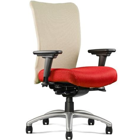 neutral posture u4ia series conference task stool