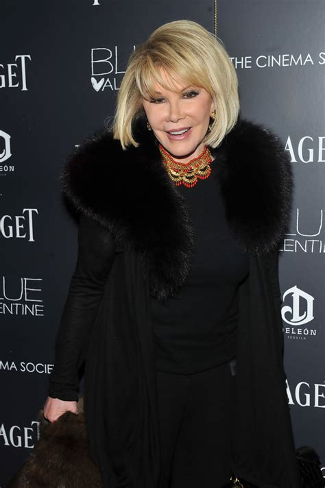 joan rivers hair style more pics of joan rivers bob 3 of 5 hairstyles 1442