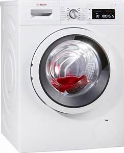 Waschmaschine 9 Kg Angebot : bosch waschmaschine serie 8 waw285v1 9 kg 1400 u min online kaufen otto ~ Yasmunasinghe.com Haus und Dekorationen