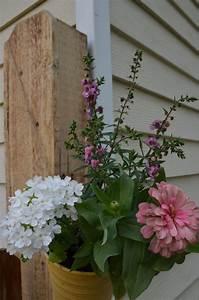 Diy, Hanging, Flower, Pots, U2013, Like, Mother, Like, Daughter