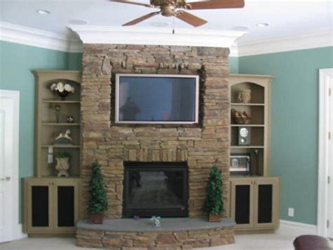 Corner Fireplace Designs With Tv Above What To Do At Baby Shower Celebrity Ideas Favors Girl Plate Butterfly Themed Supplies Top Pictures Greetings Wording