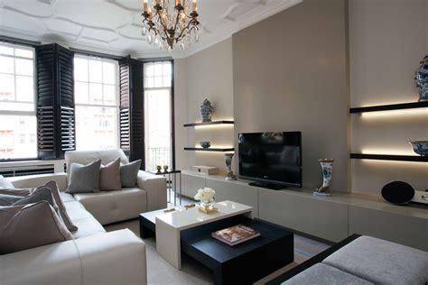 Interior Design Apartment by Luxury Apartments Interiors Viendoraglass