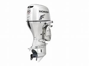 Honda Bf90 Outboard Motor Review
