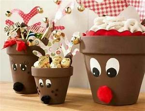 Nikolaus Party Ideen : weihnachtsgeschenke selber machen bastelideen f r ~ Whattoseeinmadrid.com Haus und Dekorationen