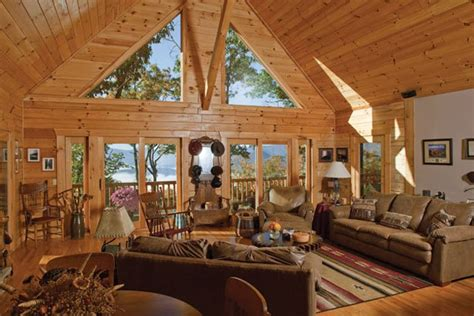 livin lovin log homes blueridgecountrycom