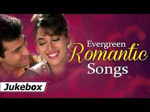 Evergreen Romantic Songs (hd) - Jukebox 6 - 90s Romantic ...