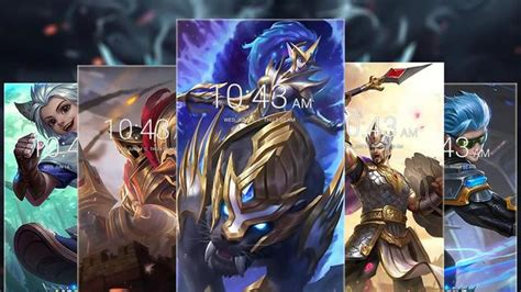 ml wallpapers  legends hd backgrounds  android
