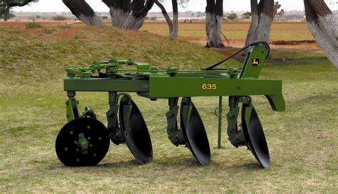 Seed Planters by John Deere Disk Plow Africa
