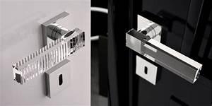 Poignée De Porte Moderne : poign e de porte d int rieur i love details ~ Premium-room.com Idées de Décoration