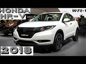 Honda Hrv 2018 : honda hr v 2018 todos detalhes top sounds youtube ~ Medecine-chirurgie-esthetiques.com Avis de Voitures