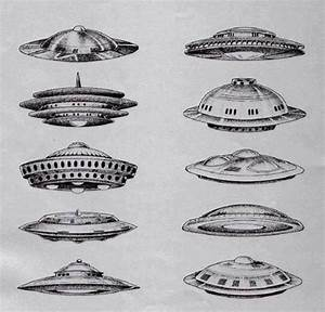 Two of these flying saucer types are known to carry ...
