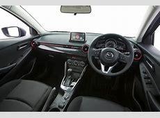 Mazda Cars News Mazda2 sedan launches in Australia from