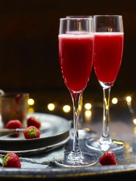 Party Drinks Recipes  Jamie Oliver