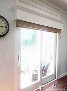 The 25 Best Sliding Door Window Treatments Ideas On