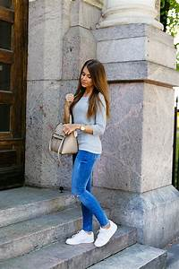 What Shoes To Wear With Skinny Jeans? We Have The Answer ...