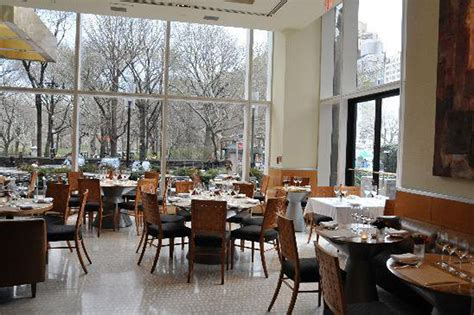 nougatine restaurants  upper west side  york