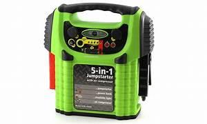 Booster De Batterie Voiture : booster batterie 5en1 grundig groupon shopping ~ Dailycaller-alerts.com Idées de Décoration