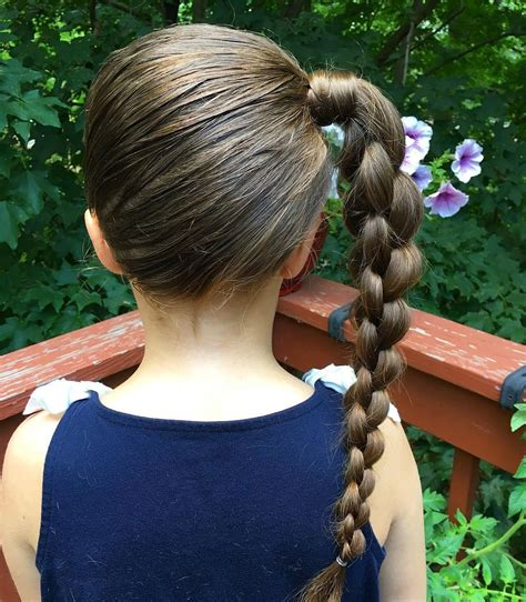 50 Cute Little Girl Hairstyles — Easy Hairdos For Your