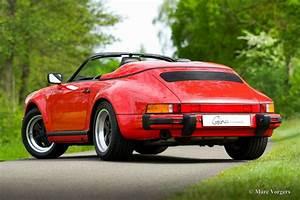 Porsche 911 3 2 : porsche 911 speedster 3 2 1989 classicargarage fr ~ Medecine-chirurgie-esthetiques.com Avis de Voitures