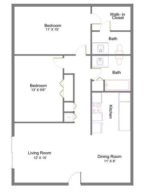 apartment layout design hill apartments princeton management