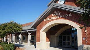 early childhood school home