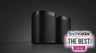 the best wireless speaker 2019 find the best connected speakers for your home techradar