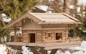 Vogelhaus Zum Selber Bauen : vogelhaus typ linden gro original grubert vogelhaus ~ Michelbontemps.com Haus und Dekorationen