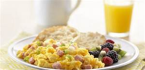 Scrambled Eggs with Cheese   Eggs.ca