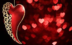Valentine Day Love Heart Wallpapers