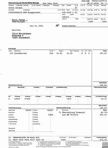 Abrechnung Der Brutto Netto Bezüge : anna lena martin sulzauer stra e stuttgart pdf ~ Themetempest.com Abrechnung