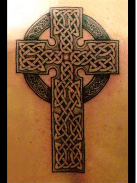 celtic cross tattoos tattoo art gallery