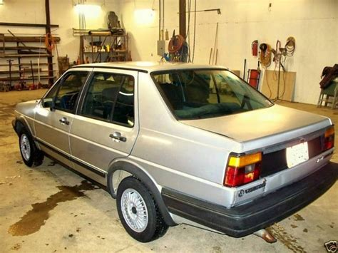 how to work on cars 1985 volkswagen jetta on board diagnostic system 1985 volkswagen jetta pictures cargurus