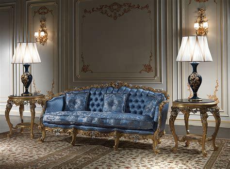 divano  lusso salotto settecento se  vimercati meda