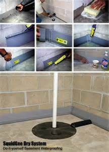 Do It Yourself Basement Systems