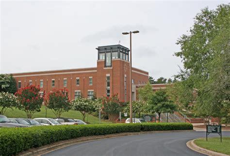 blythe development  projects cpcc harper campus