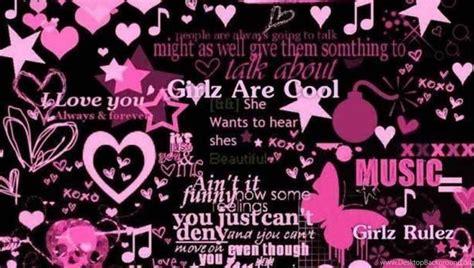 Girly Emo Wallpapers Hd Wallpapers Desktop Background