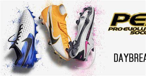 ultigamerz: PES 6 Nike Daybreak Bootspack 2020-21