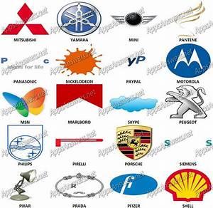 100 Pics Quiz Answers Logos Level 41 60 100 Pics Answers ...
