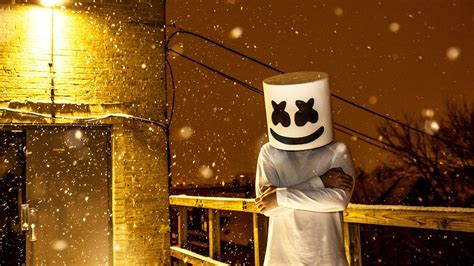 2048x1152 Marshmello Summer 2048x1152 Resolution Hd 4k Wallpapers, Images, Backgrounds, Photos