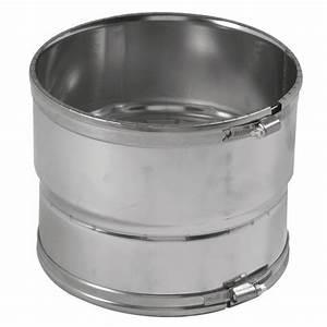 Raccord Flexible Plomberie Castorama : raccord de tubage flexible pour d part insert ten bricozor ~ Louise-bijoux.com Idées de Décoration