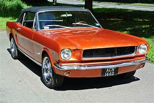 Classic Ford Mustangs for Sale - Essex Mustang Centre