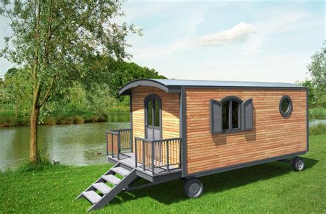 bureau travail a vendre roulottes en bois sans permis de construire