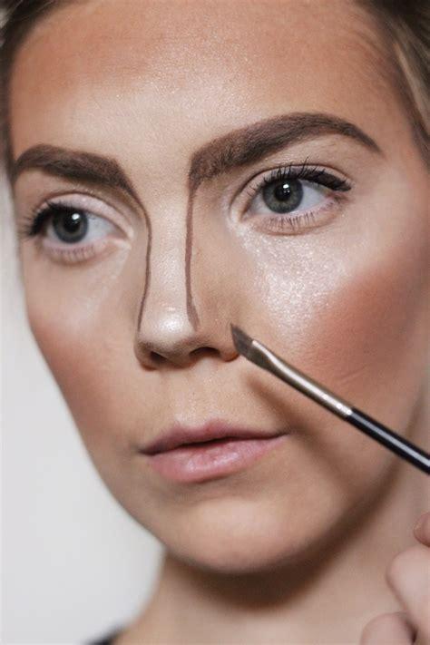 maquillage femme facile tuto