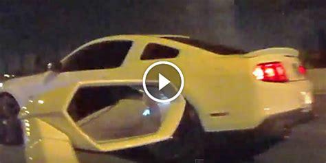Bmw I8 Lamborghini Huracan Ford Mustang Dodge Srt Hellcat by Lamborghini Huracan Vs Mustang 2017 Ototrends Net