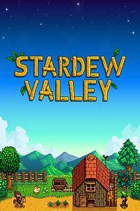 Buy Stardew Valley  Microsoft Store Enau