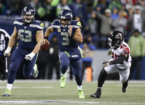 nfl playoff picture  falcons seahawks ravens
